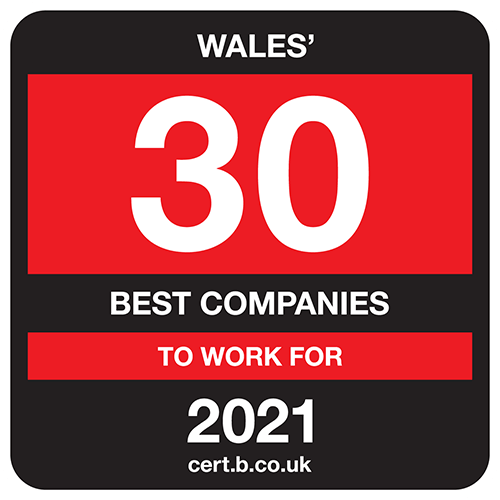 Top 30 Best Companies in Wales to work for