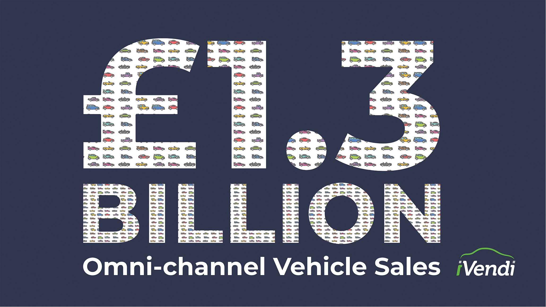£1.3bn used vehicle sales through iVendi platform in pandemic year is up £200m on previous 12 months