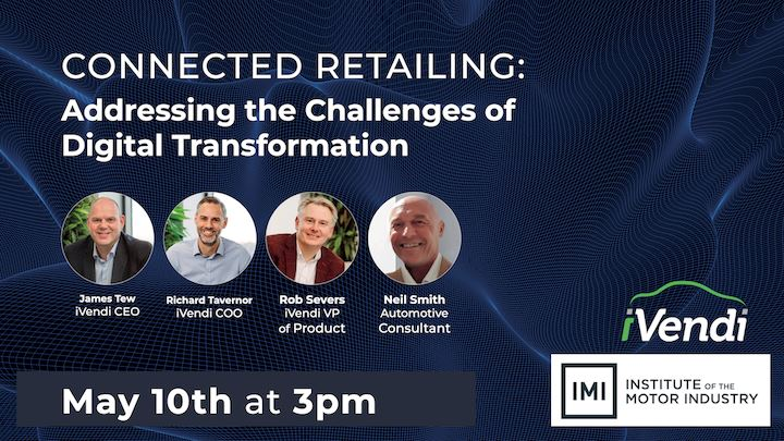 Connected Retailing: Addressing the Challenges of Digital Transformation