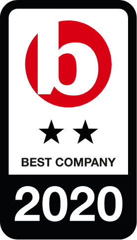 best Company 2020