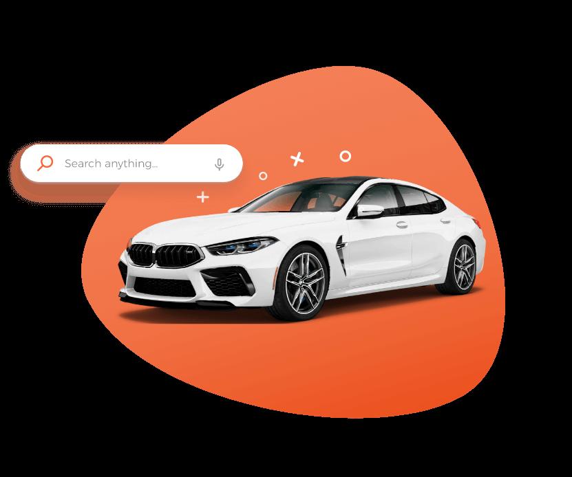 engage car