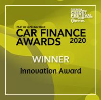 Innovation Award 2020