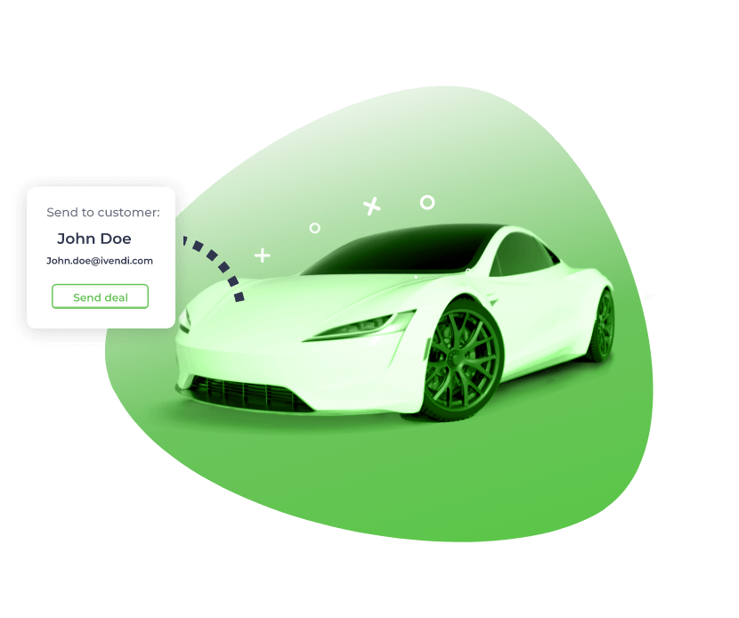 Transact car